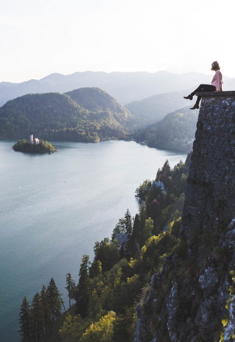 The Complete Slovenia Travel Guide
