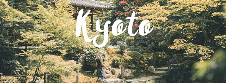 Local spots, must-see streets, temples and more in Kyoto, Japan | 1 Day Guide Kyoto | Kyoto City Guide | Kyoto Travel Itinerary