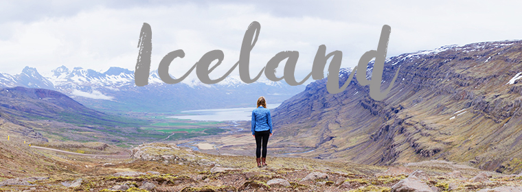 The Ultimate Iceland Ring Road Trip Guide via Find Us Lost