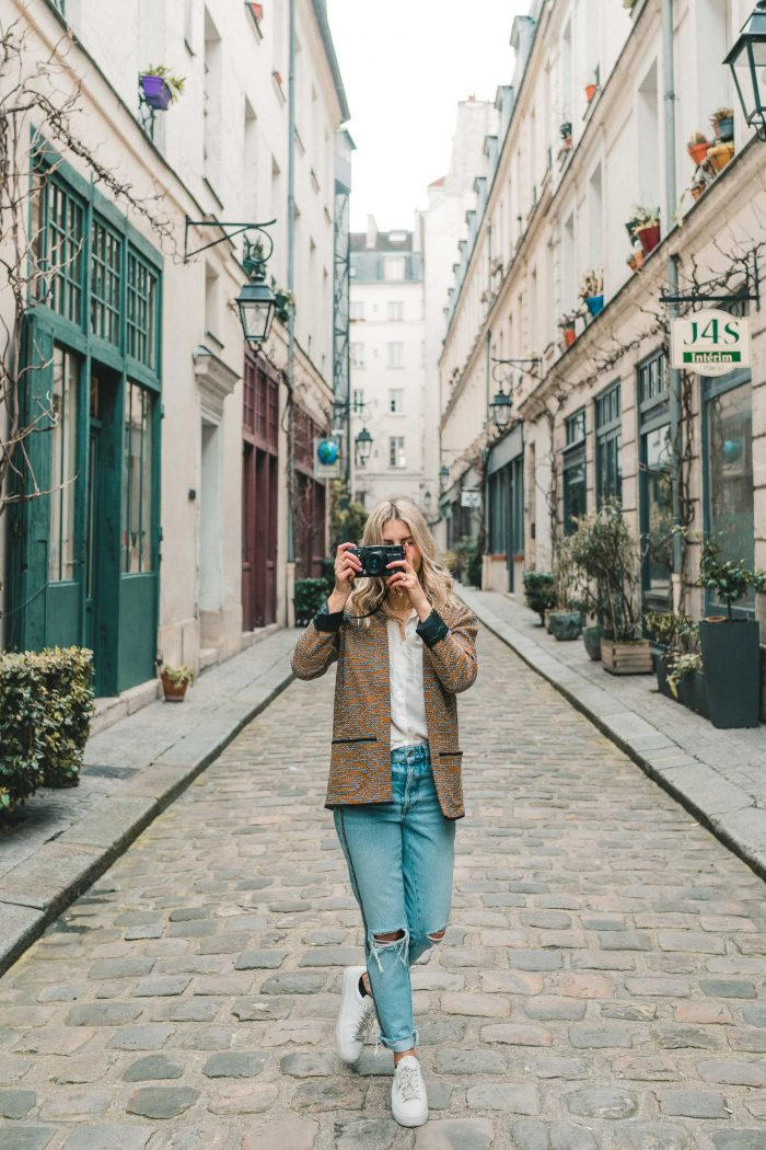 How To Choose The Best Camera (And Lens) For Travel Photos