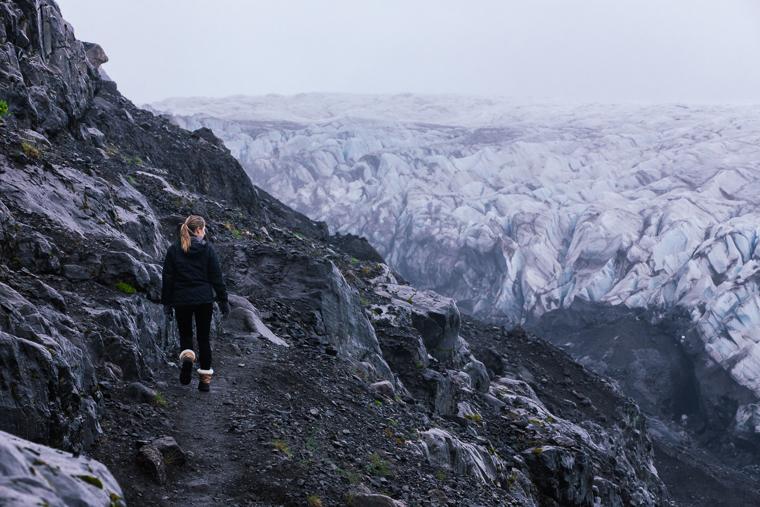 Vatnajökulsthjódgardur Glacier via finduslost