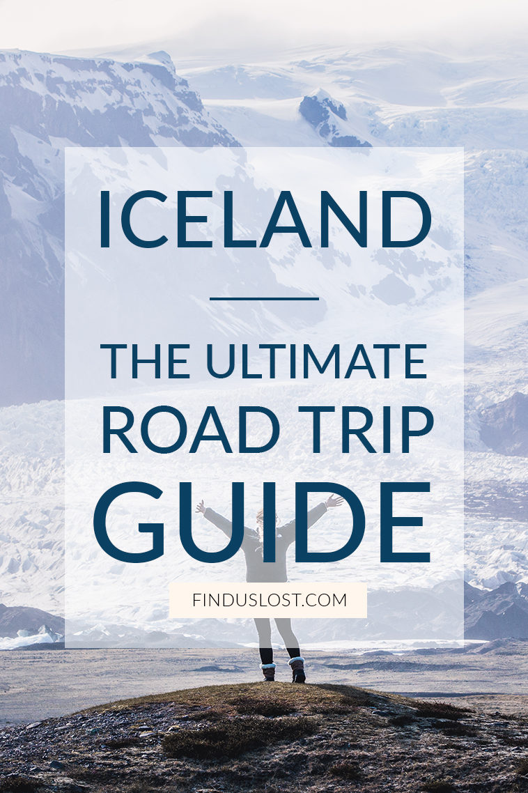 The Ultimate Iceland Road Trip Guide to Ring Road FindUsLost