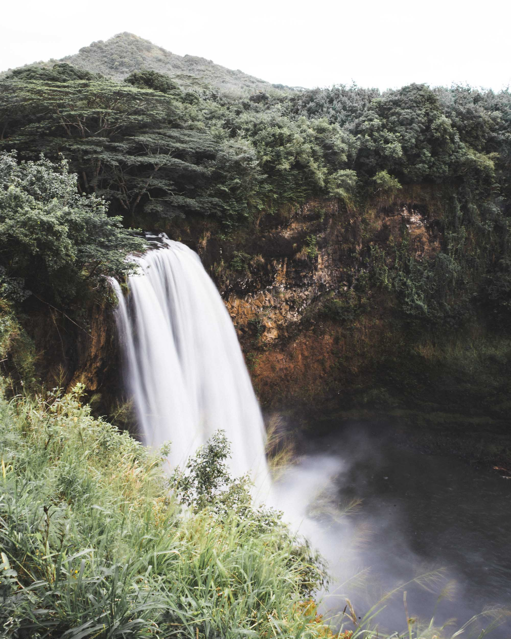 the complete kauai travel guide - find us lost