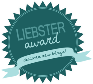 Liebster Award Nomination Rules Details