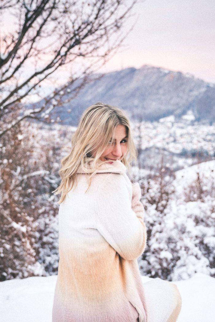 A Winter Stay in Brașov, Romania