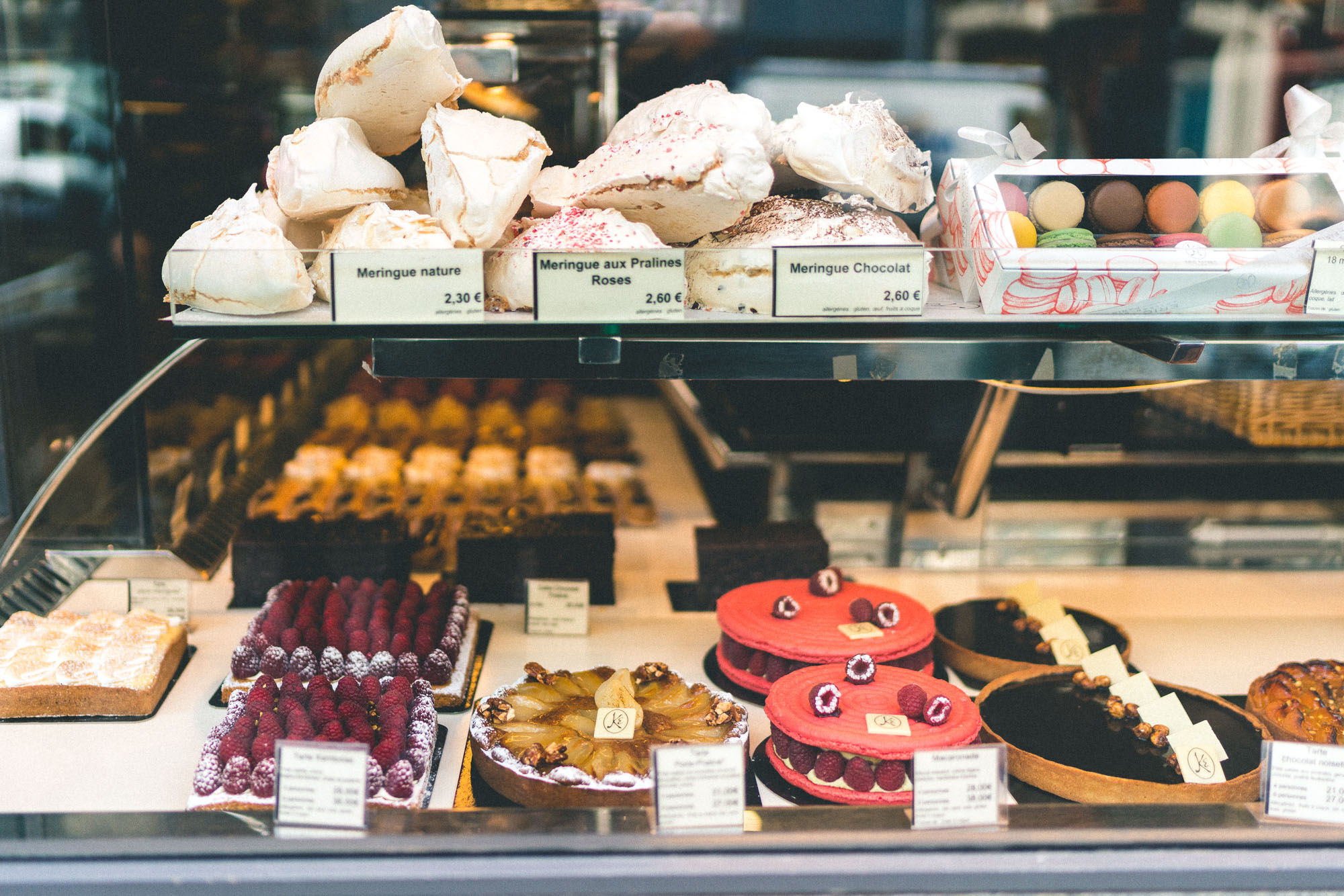 The best pastries and bakeries in Paris - Complete Paris Travel Guide