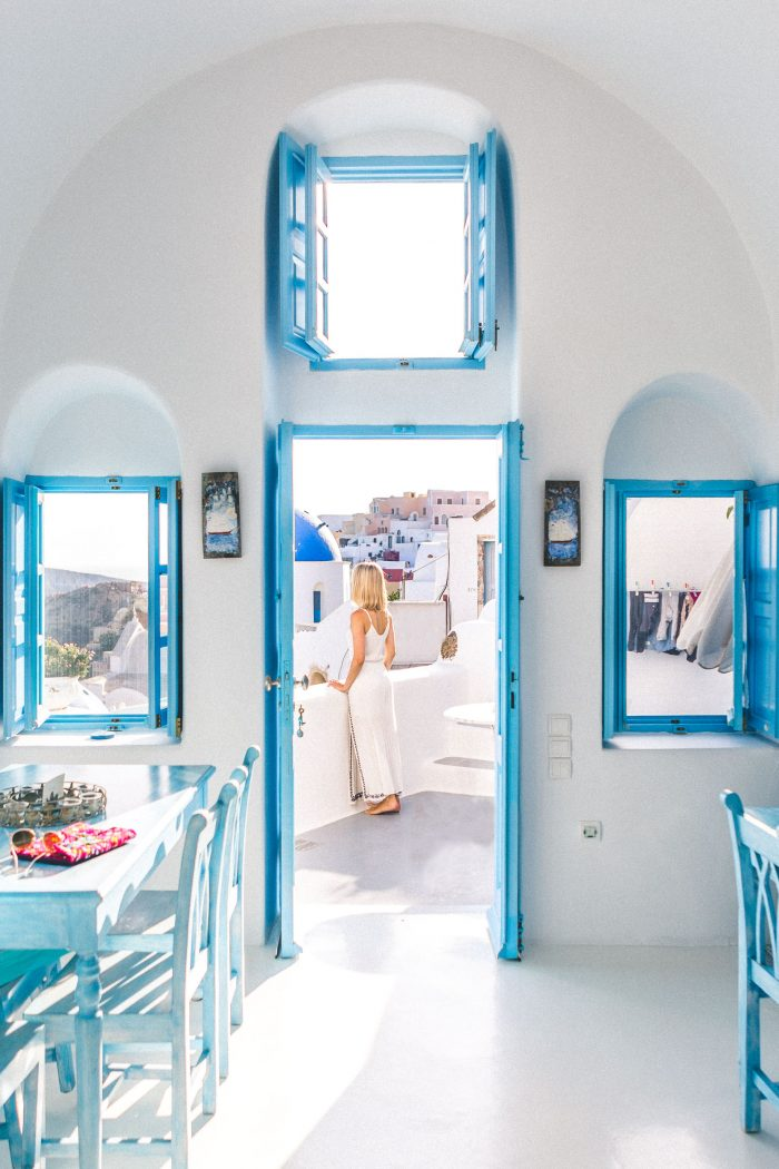 The Complete Santorini, Greece Travel Guide
