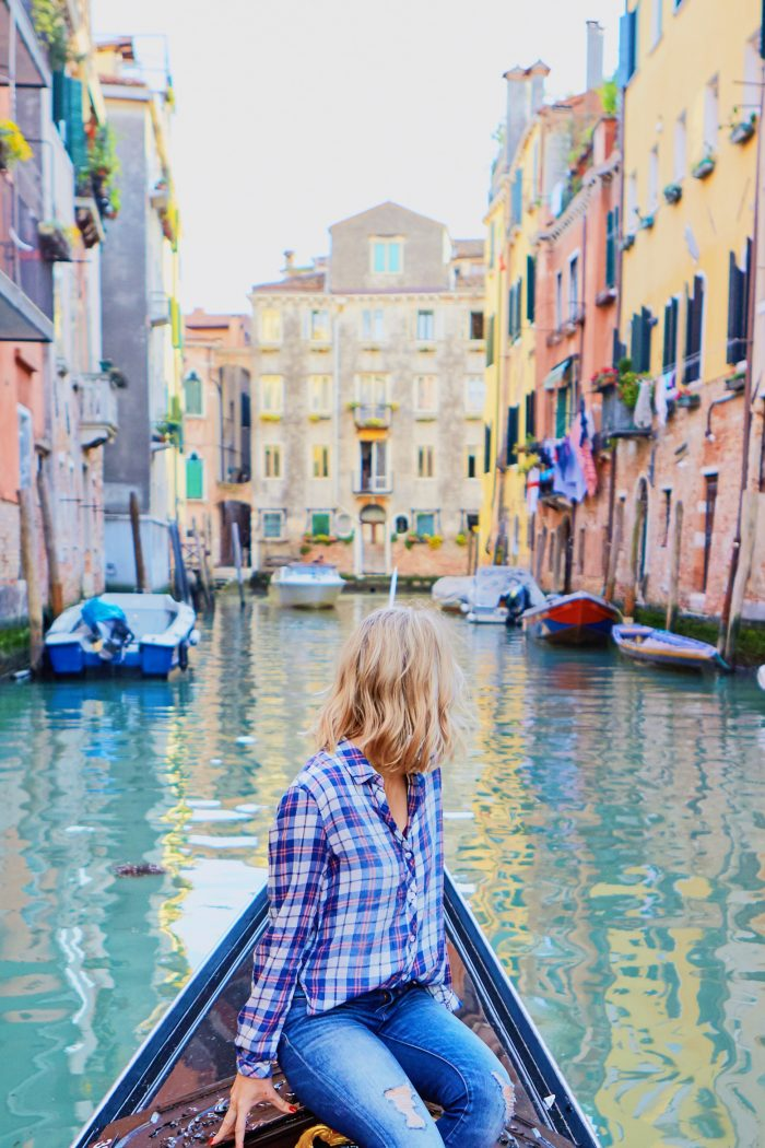 How I (Didn't) Quit My Job to Travel The World