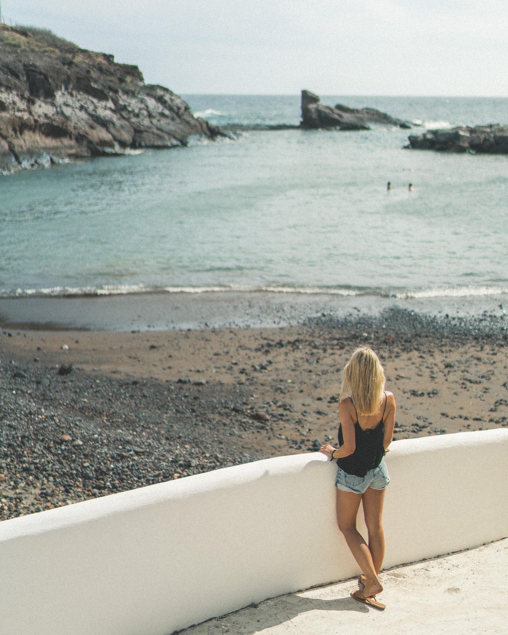 Island Beach People: Hidden Gems In Tenerife, Canary Islands