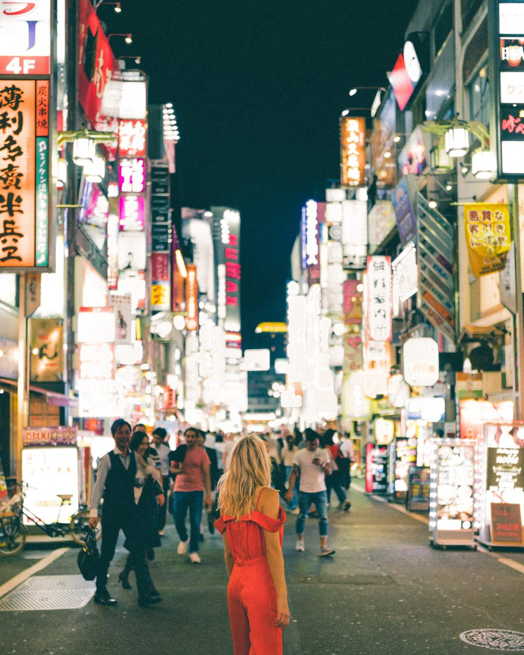 The Complete Tokyo, Japan Travel Guide - Find Us Lost