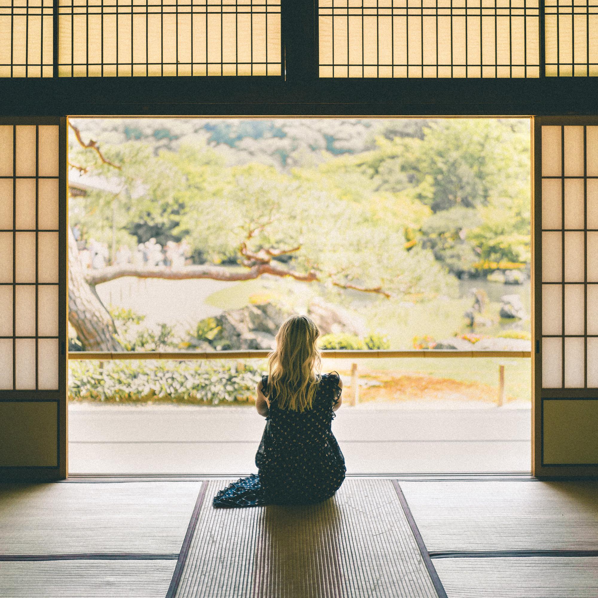 Tenryu-ji Japanese Temple in Kyoto, Japan | 24 Hour Guide to Kyoto, Japan | 1 Day Guide Kyoto | Kyoto City Guide | Kyoto Travel Itinerary