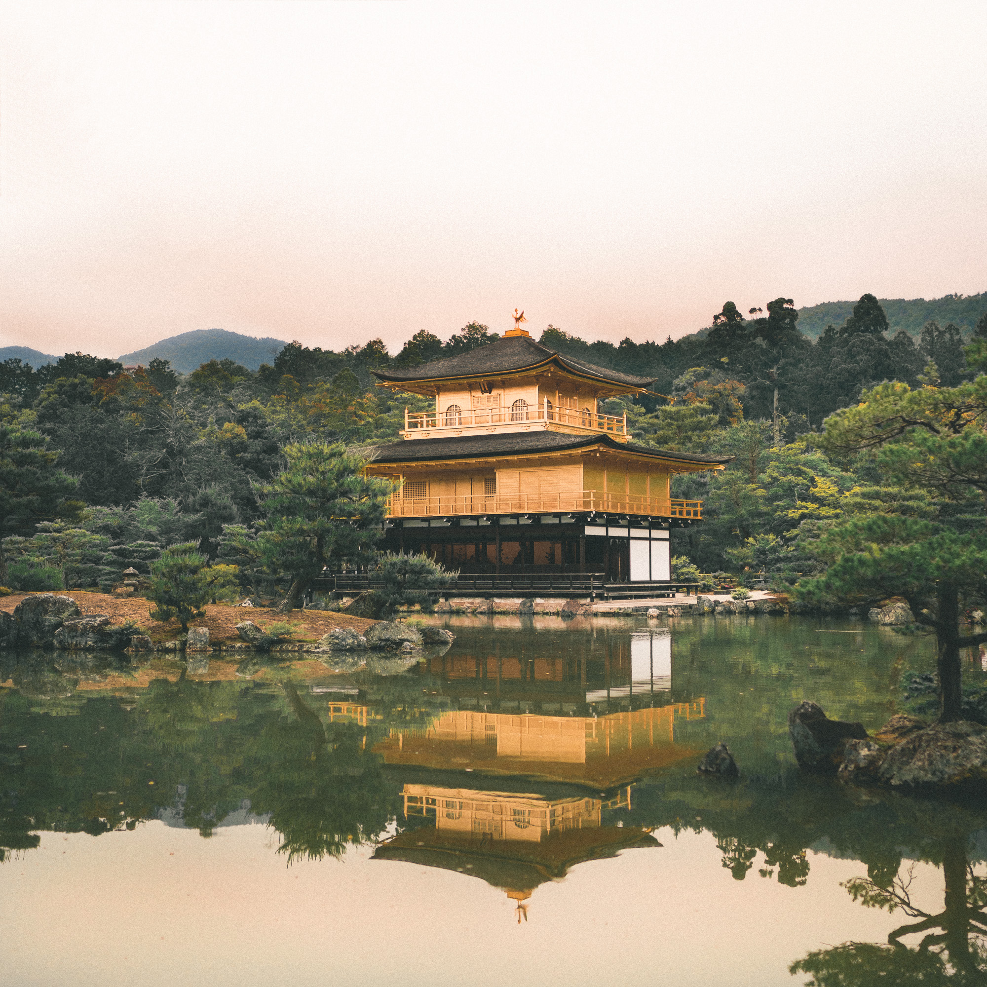 Kinkakuji Golden Temple in Kyoto, Japan | 24 Hour Guide to Kyoto, Japan | 1 Day Guide Kyoto | Kyoto City Guide | Kyoto Travel Itinerary