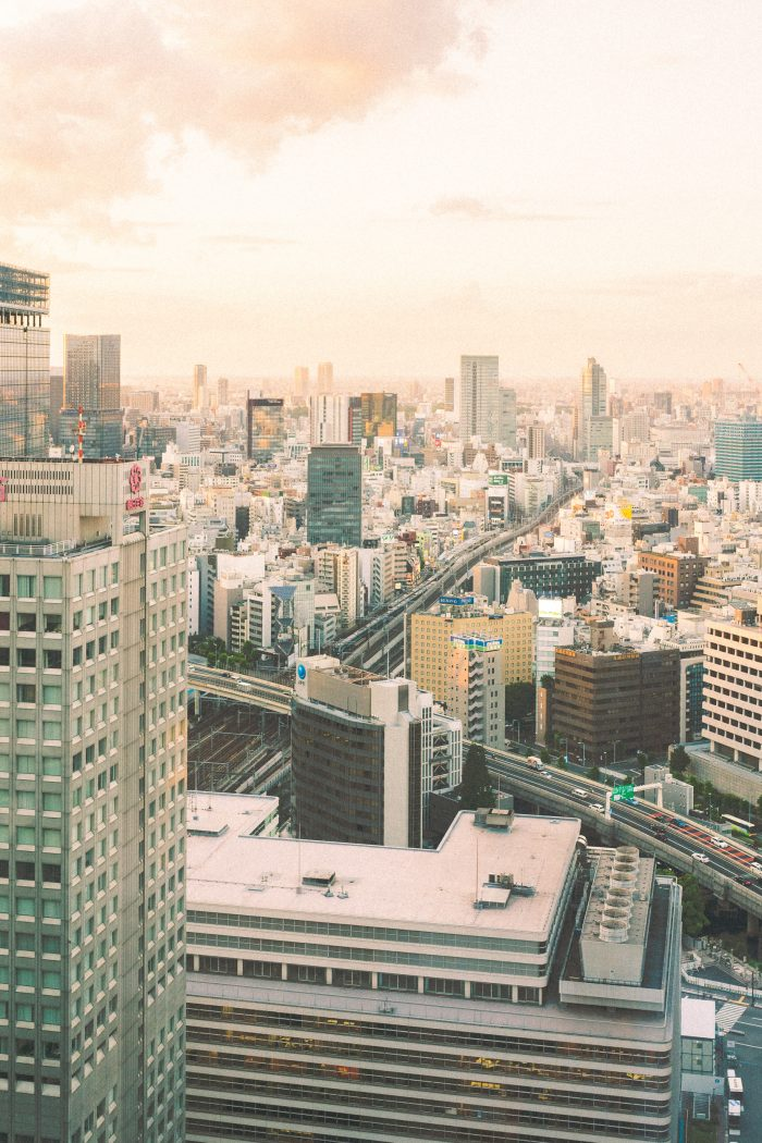 The Complete Tokyo, Japan Travel Guide