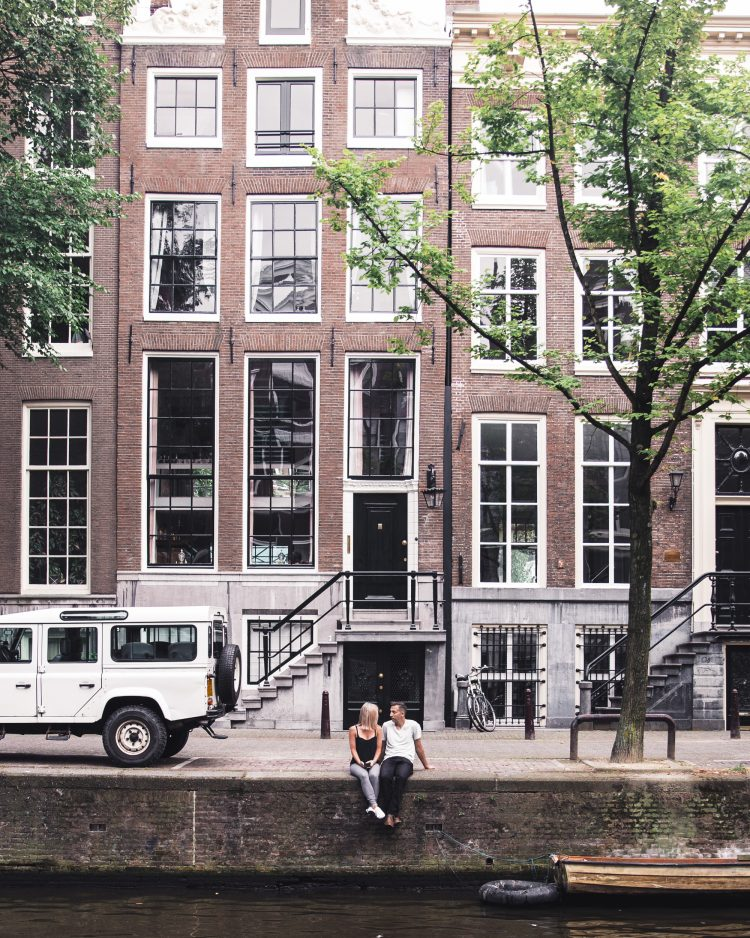The Complete Amsterdam Travel Guide