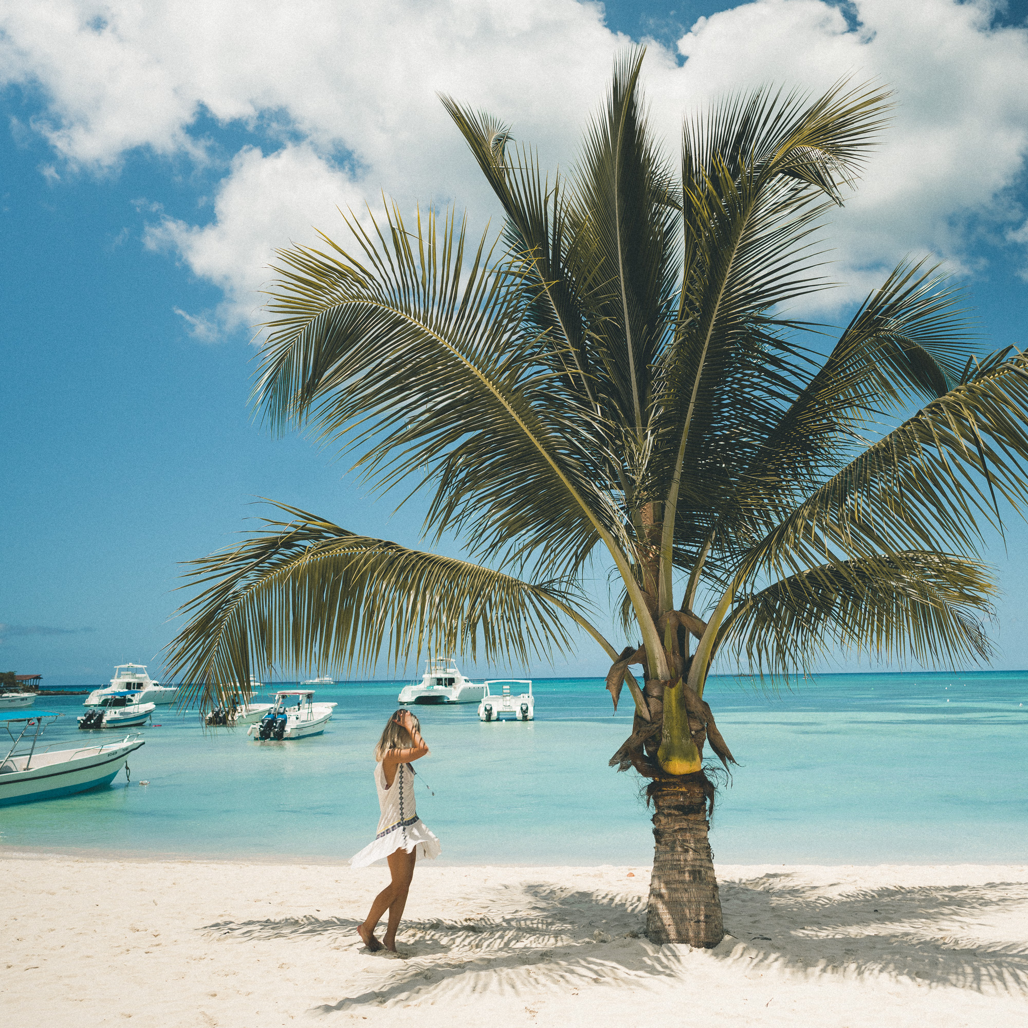 Discovering paradise in punta cana dominican republic for Punta cana dominican republic vacation