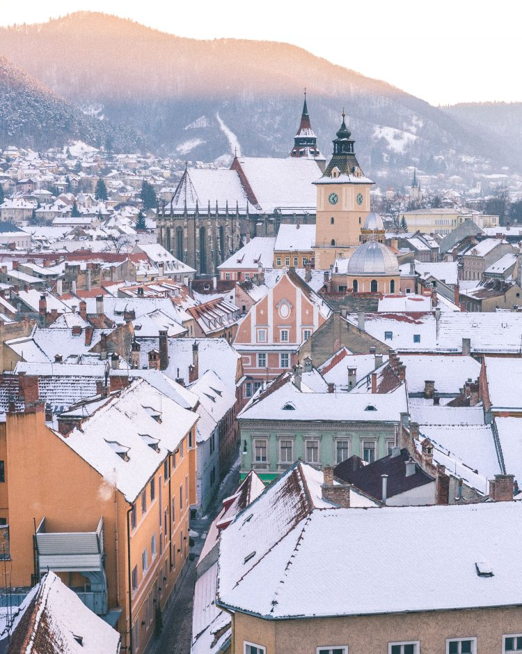 The Complete Transylvania, Romania Travel Guide