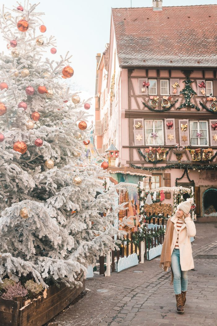 A Guide To Europe's Best Christmas Markets