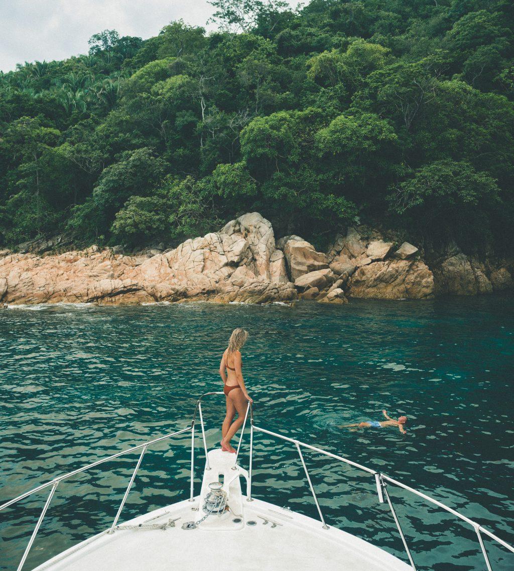 Best Times To Travel To Puerto Vallarta