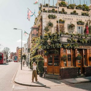 London Travel Guide 24 hours in London city via Find Us Lost