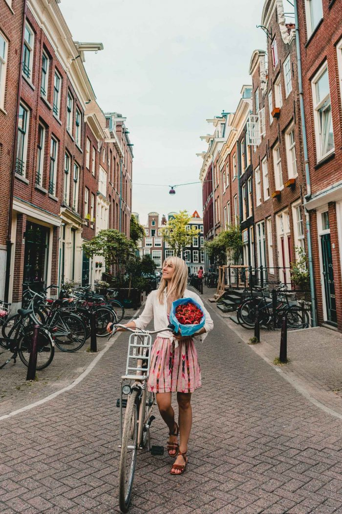 6 Reasons I Love Living in Amsterdam