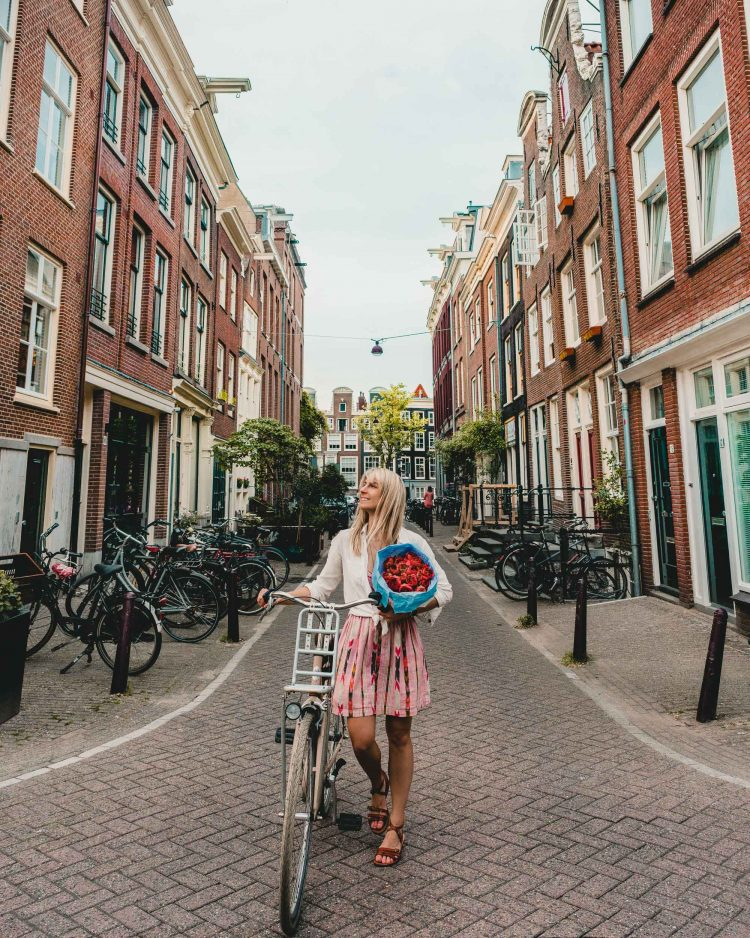 6 Reasons I Love Living in Amsterdam