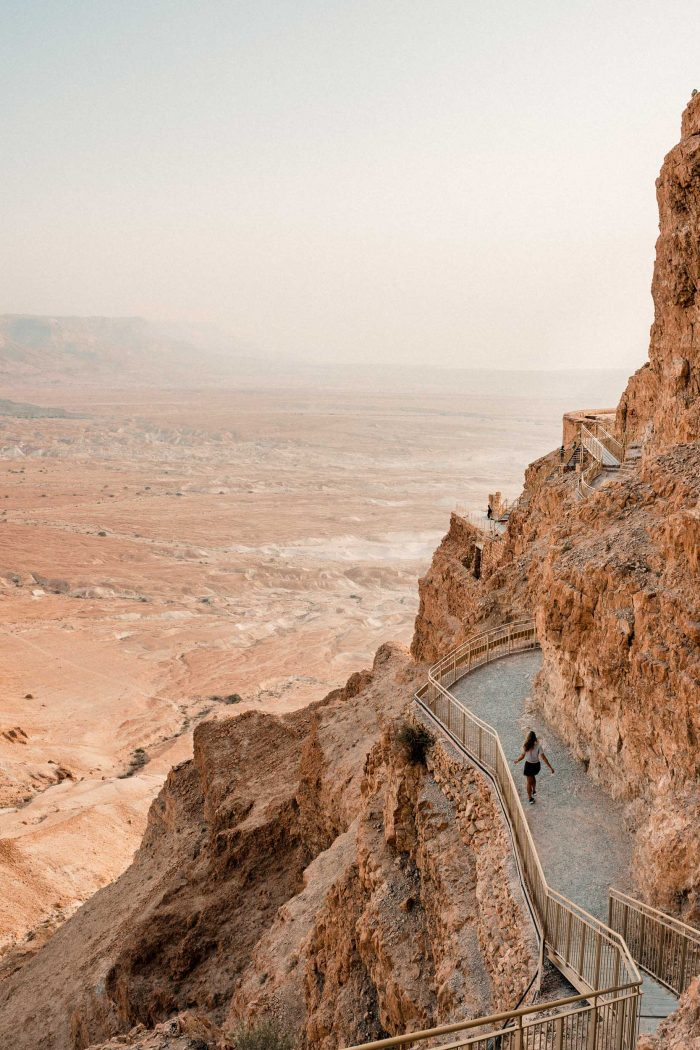 The Complete Israel Travel Guide