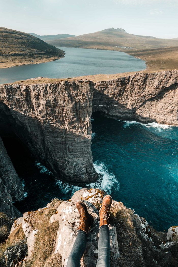 Video: Faroe Islands in 1 Minute