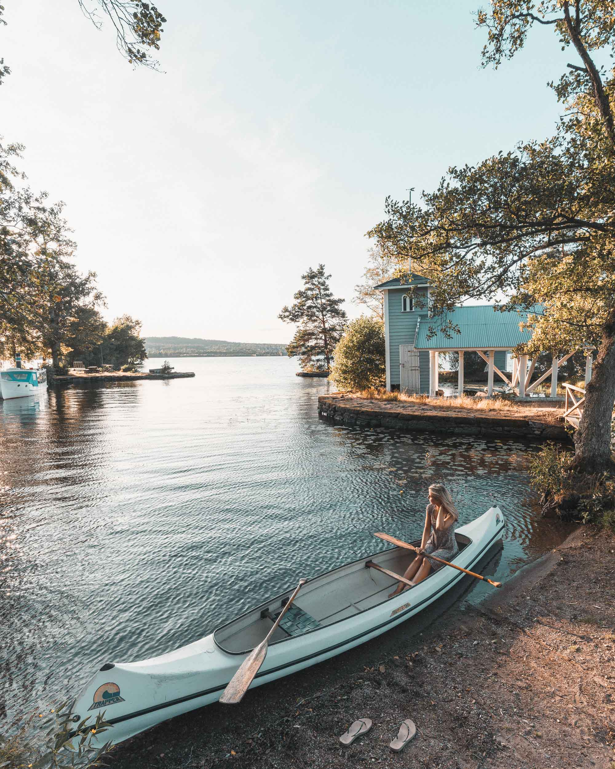 Stockholm Travel Guide: Travel Guide: West Sweden To Gothenburg