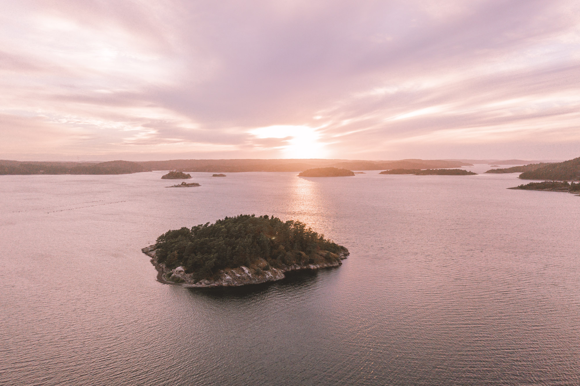 West Sweden's islands and coast | West Sweden Travel Guide via @finduslost