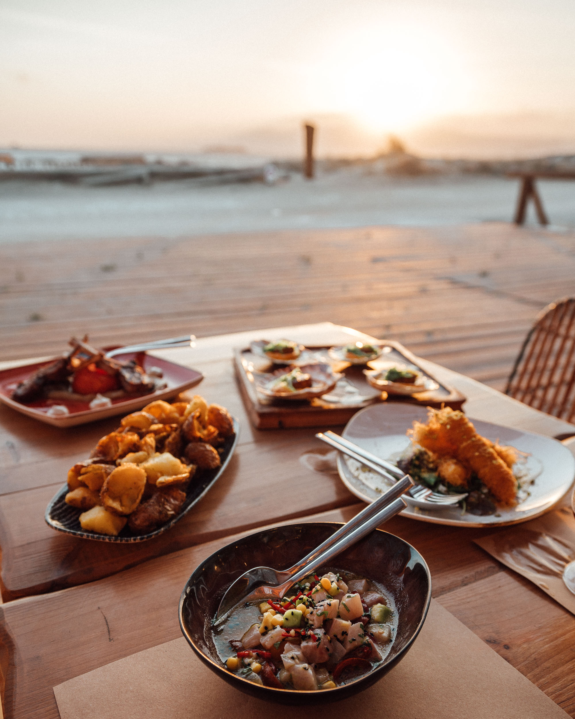Tortuga restaurant in Naxos, Greek Islands via @finduslost