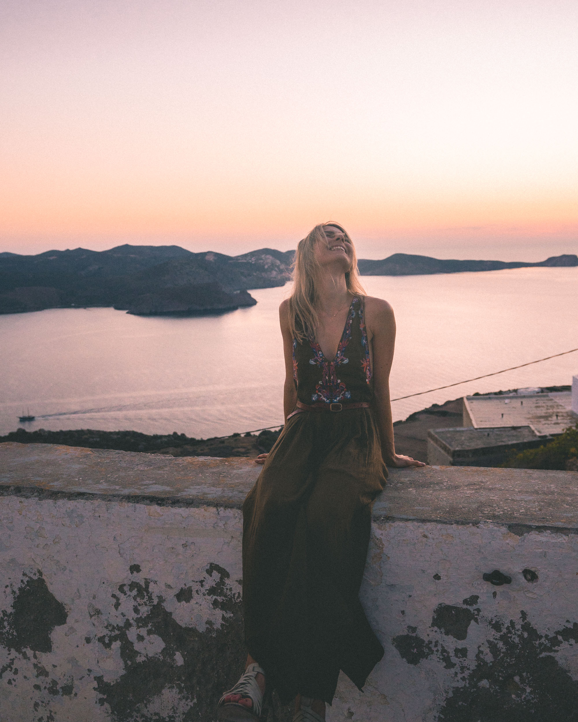 Adobe Lightroom Presets by Find Us Lost | Milos Greece