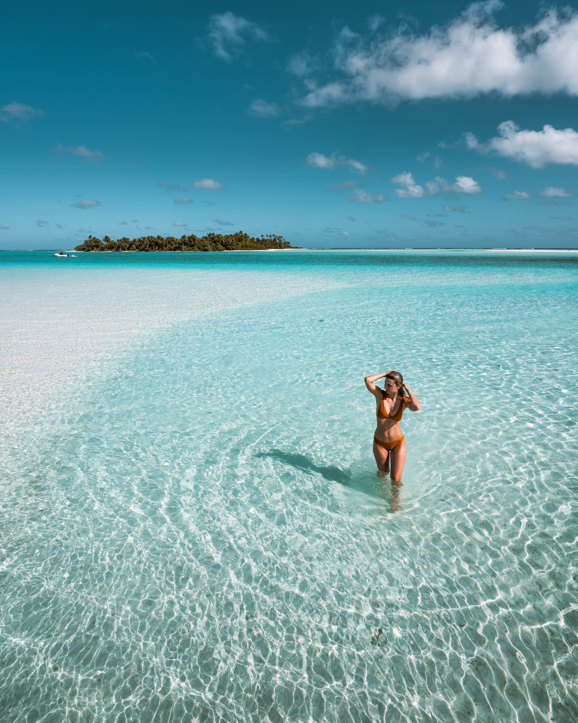 Adobe Lightroom Presets by Find Us Lost | Cook Islands