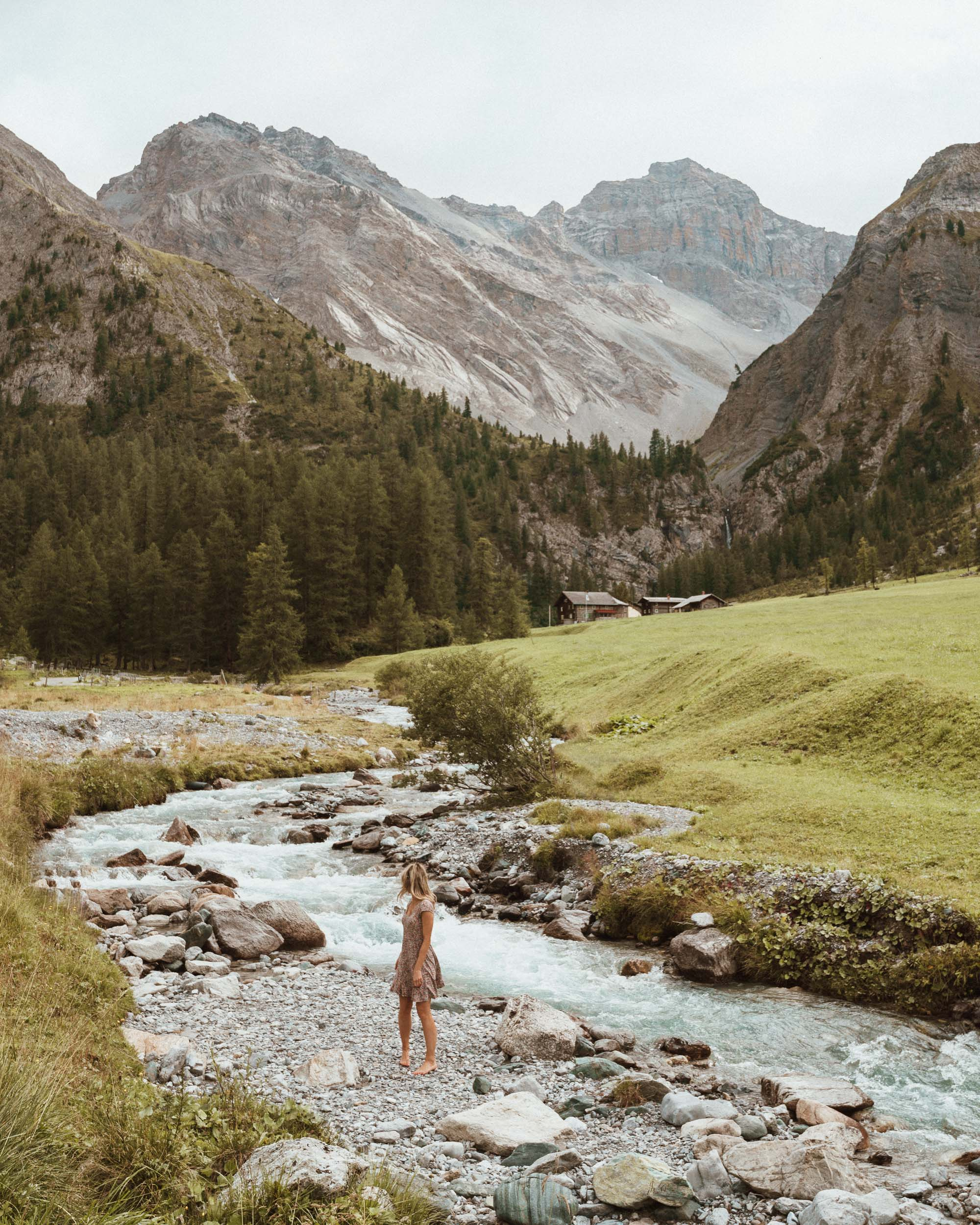 Adobe Lightroom Presets by Find Us Lost | Davos Switzerland
