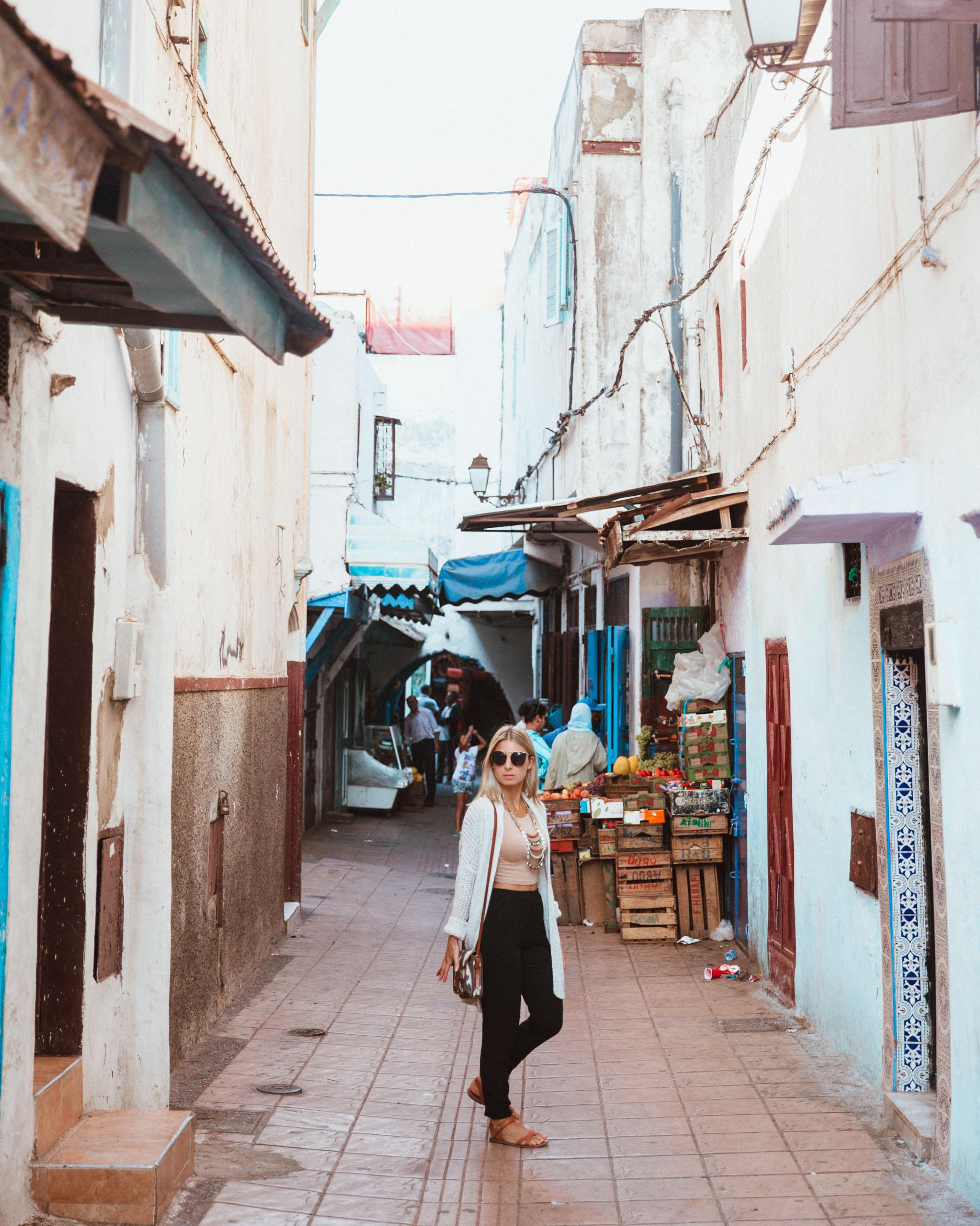 Adobe Lightroom Presets by Find Us Lost   Morocco
