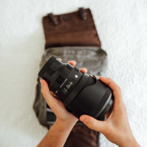 The Travel Photography Gear We Use - Find Us Lost