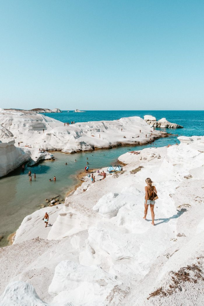 The Complete Milos, Greece Travel Guide