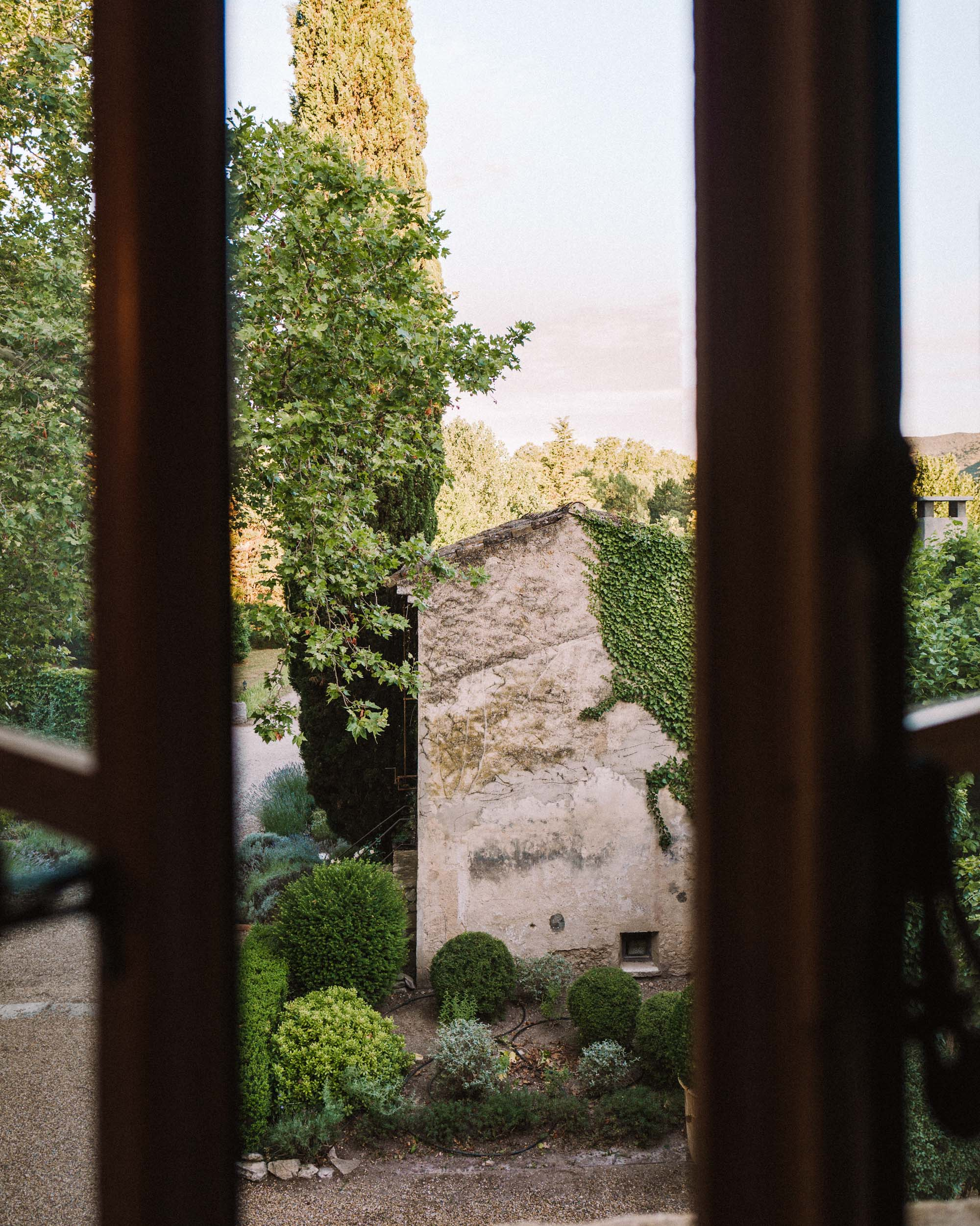 Le Galinier de Lourmarin Hotel in Provence France