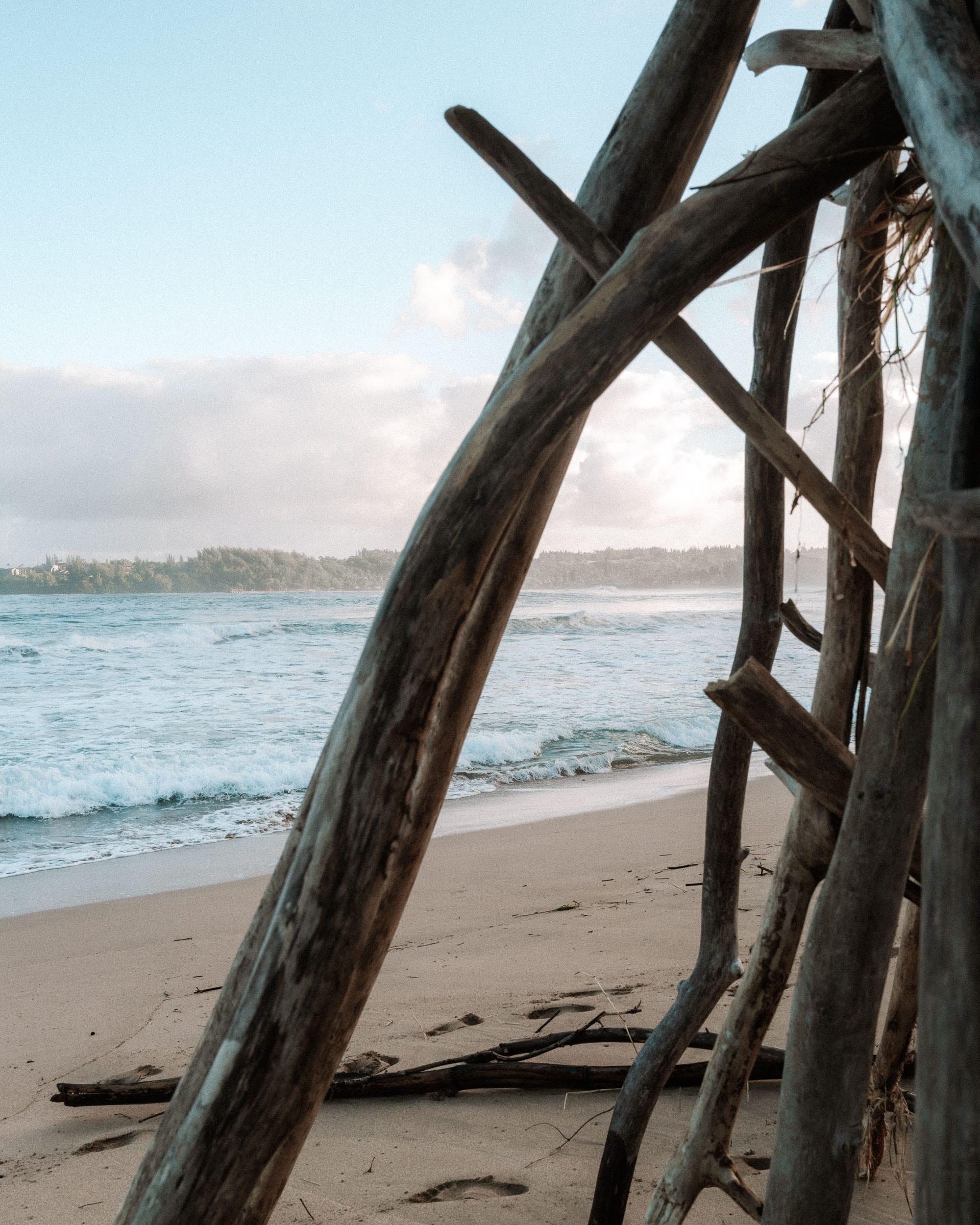 Kauai and Lightroom Presets via Find Us Lost