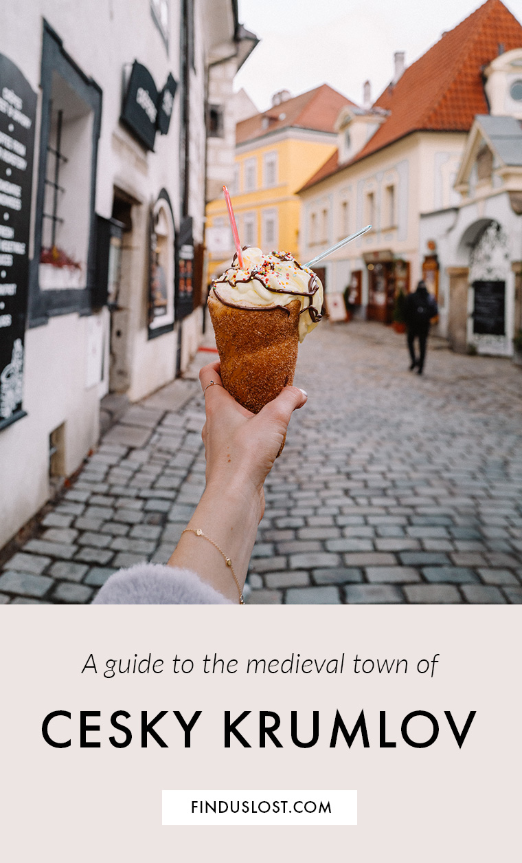 Cesky Krumlov Guide: A Medieval Town in the Czech Republic From Prague