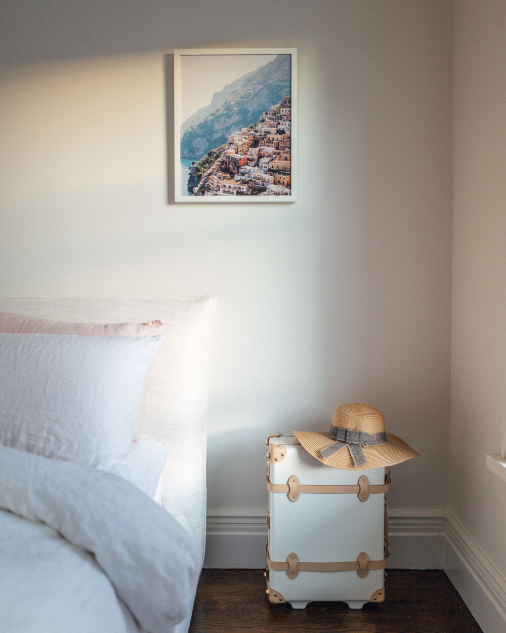 Positano Print Italy Prints Bedroom Find Us Lost Prints